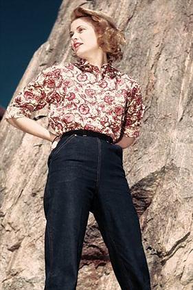 Grace Kelly Print