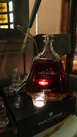 Carlo Bocchino whisky 120anni
