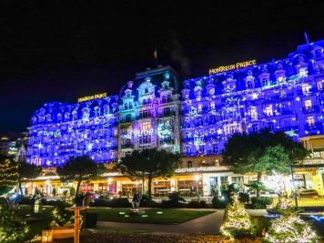 Montreux Palace Hiver2018