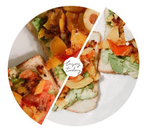 Avocado toast : d'instagramable à convivial!